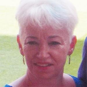 Mary McPhillips
