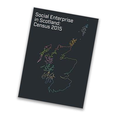 2015 Scottish Social Enterprise Census