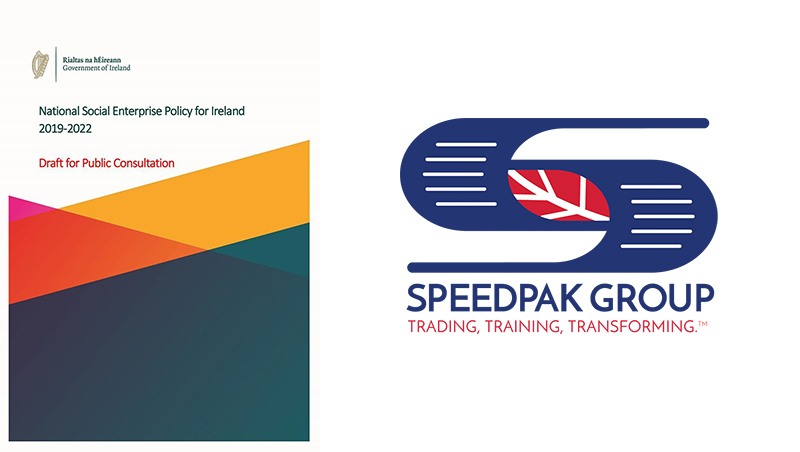 Speedpak Group Submission to the 2019 Draft National Social Enterprise Policy