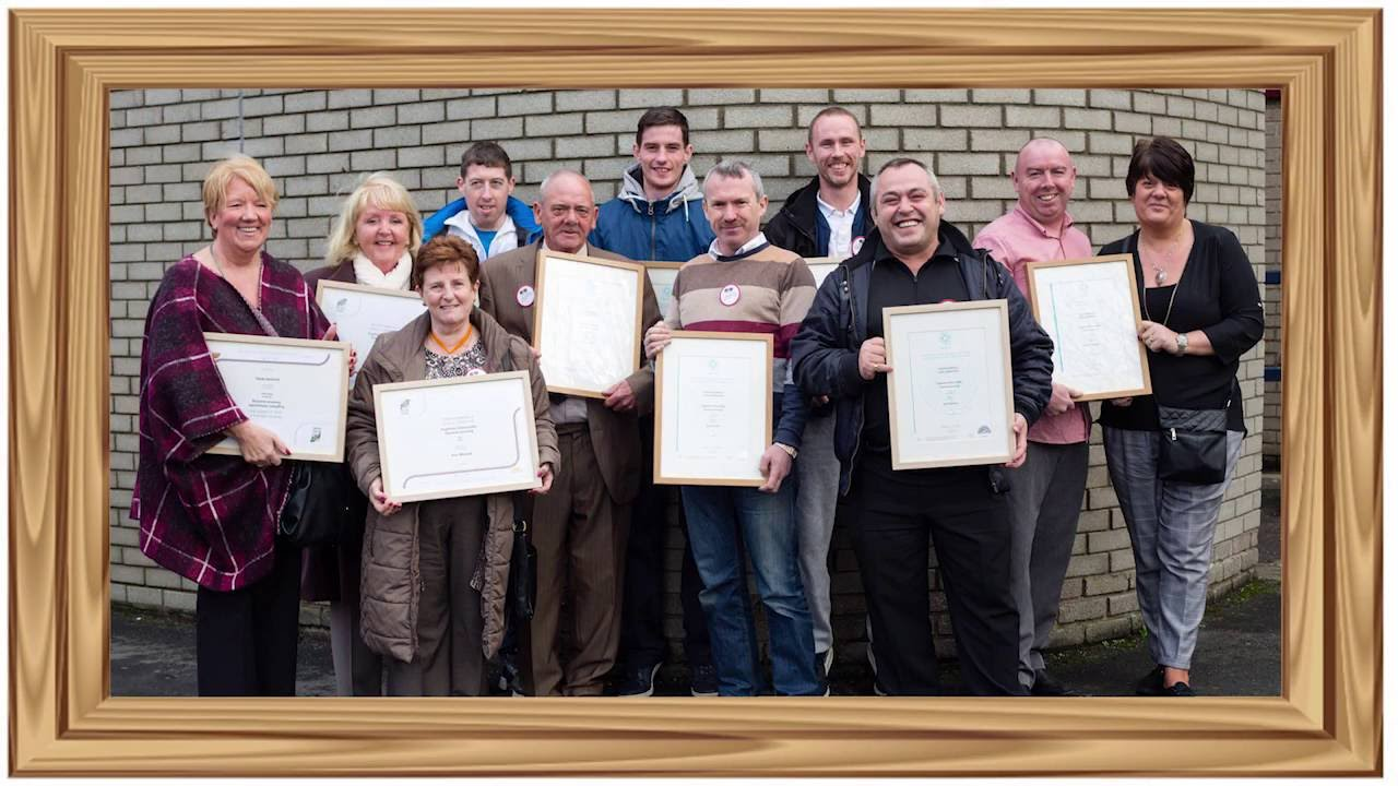 Speedpak Group Awards Ceremony and Report Launch 2015