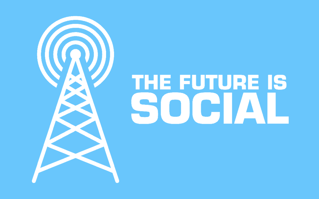 Interview with Speedpak Group Chief Executive John P. Murphy on Near FM for 'The Future Is Social'