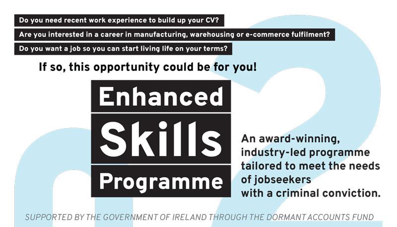 Enhanced Skills Programme 2 [ESP2]